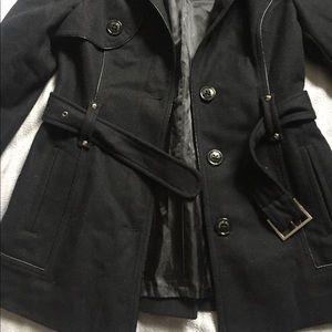 Jackets & Blazers - M360 peacoat